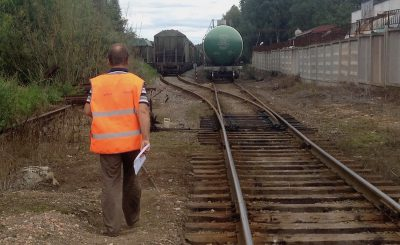 Reduce the time for the formation of route shipments Kirovo-Chepetsk