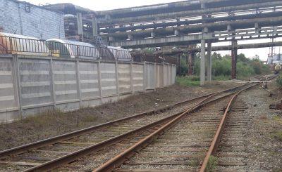 путевое развитие станции кирово чепецк
